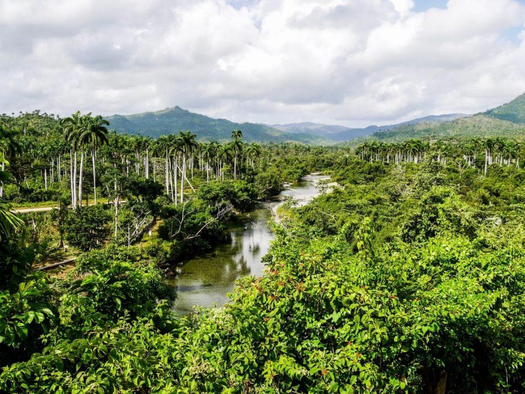 El Yunque - Cuba - Guantanamo